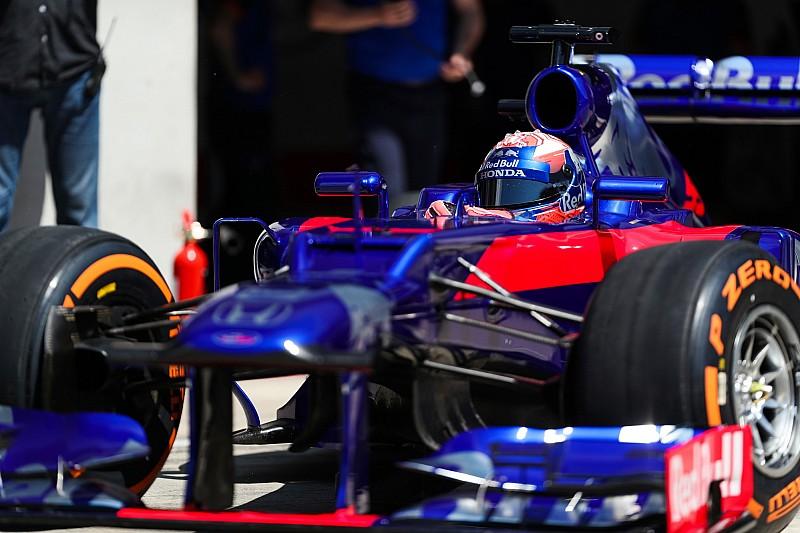 Video: ecco com'è andato il debutto di Marc Marquez su una F1 al Red Bull Ring