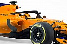 Formel 1 Formel-1-Technik: Was ist neu am McLaren-Renault MCL33?