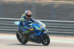 MotoGP Noticias de última hora Rins:
