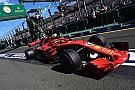 Vidéo - Le comparatif entre les Ferrari 2017 et 2018