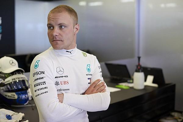 Formula 1 Son dakika Wolff, yaptığı kazanın Bottas'ın