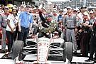 IndyCar Power: