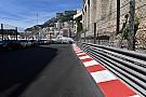 Формула 1 Онлайн Гран При Монако: первая тренировка