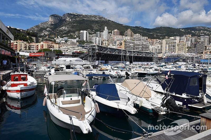 Четверг в Монако. Большой онлайн