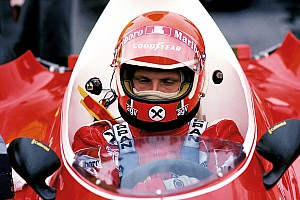 Niki Lauda egyre jobb erőben van