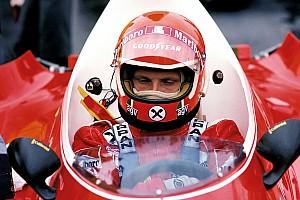 Niki Lauda cumple 70 años; presentamos 70 imágenes en su paso por la F1