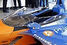 IndyCar Halo Vs. szélvédő: grafikai összehasonlítás a fejvédő rendszerekről (F1-IndyCar)