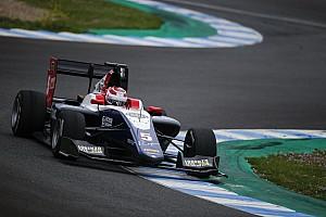 GP3 Últimas notícias Pedro Piquet acredita em vaga na GP3 após teste