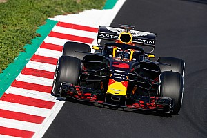 Formule 1 Réactions Ricciardo estime Red Bull mieux préparé que jamais