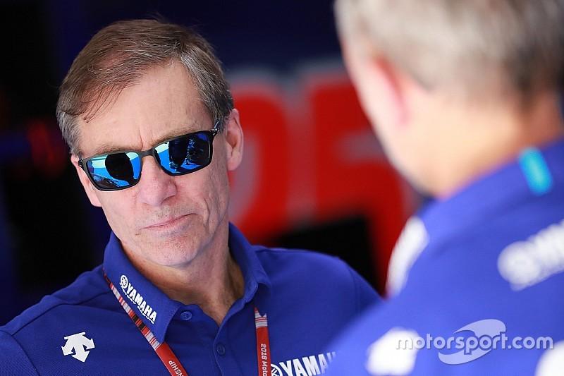 """Yamaha-baas Jarvis: """"Hoop dat Oostenrijk het dieptepunt was"""