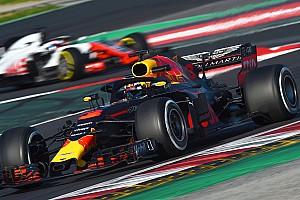 Formule 1 Réactions Ricciardo estime Red Bull