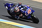 Viñales snelste in bandentest in Barcelona