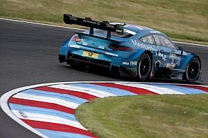 DTM Motorsport.com hírek Paffett nyerte a második versenyt a Lausitzringen, Wehrlein a dobogón