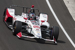 IndyCar Trainingsbericht Indy 500: Andretti und Co. knacken 231er-Marke am