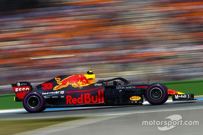 Red Bull: per Verstappen un quarto di nobiltà, per Ricciardo è allarme motore