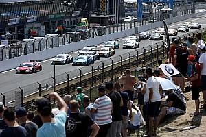 Zandvoort explica su salida del calendario del DTM