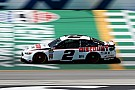 """NASCAR Cup Brad Keselowski: """"We can see the end of the tunnel"""""""