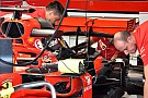 German GP: Fresh F1 tech updates, direct from the garages