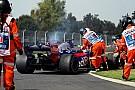 McLaren no está preocupada por los problemas de Renault