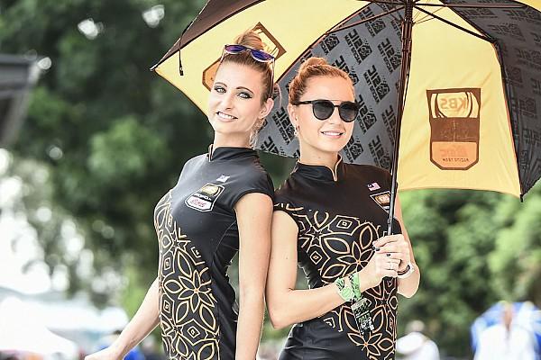 MotoGP Fotogallery: Messico vs Malesia, che ombrelline preferite?