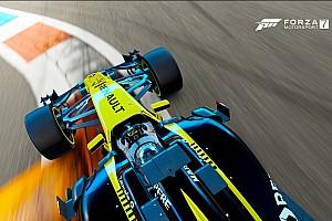Sim racing Elemzés Forza Motorsport 7: egy igazi adrenalinbomba a gamereknek