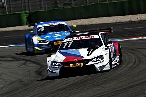 DTM Breaking news Audi, BMW say DTM privateer teams