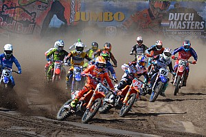 Dutch Masters of Motocross 2019 in Axel geannuleerd
