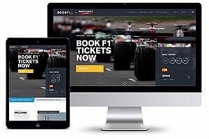 General Informations Motorsport.com Motorsport Network s'implante sur le marché des billets avec l'acquisition de BookF1.com