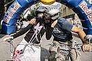 Bike Voilà les vainqueurs des deux inscriptions au Red Bull Alpenbrevet !