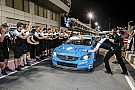Qatar WTCC: Bjork clinches title, Guerrieri wins finale