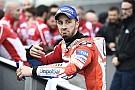 MotoGP Lorenzo: Dovizioso mindenkit meglepett idén, saját magát is