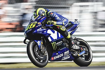 RESMI: Musim depan, Yamaha disponsori Monster