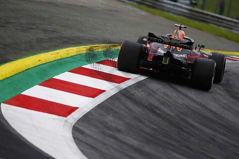 Red Bull laat nieuwe MGU-K op de plank liggen