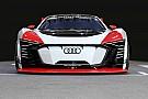 Sportwagen Audi e-tron Vision Gran Turismo: Aus der PlayStation auf die Rennstrecke