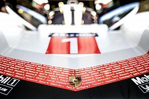 Porsche decidirá si entra en F1 tras ver el reglamento de motores de 2021