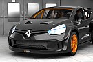 World Rallycross New World RX team to race Renault Clios in 2018