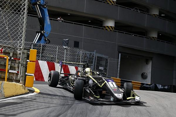 F3 Norris wants Macau GP return in 2018