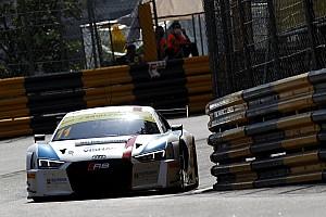 GT Interview Lucas di Grassi: Macao-GT-Kollision war der verrückteste Crash