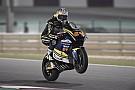 """Moto2 Bendsneyder na nerveus begin P18 in Qatar: """"Starts moeten beter"""""""