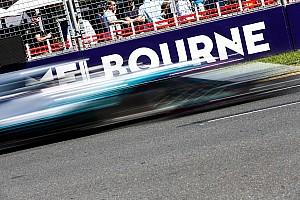 Formule 1 Diaporama Photos - Vendredi à Melbourne