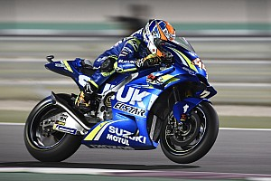 MotoGP Son dakika Marquez: Suzuki artık galibiyetler için yarışabilir