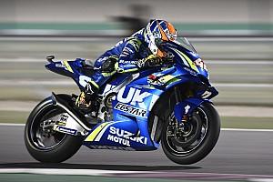"""MotoGP Noticias Rins: """"Intentaré engancharme a Petrucci, Márquez y Zarco"""""""