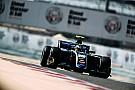 FIA F2 Ф2 у Бахрейні: юніори McLaren і Mercedes розіграли поул в дебюті