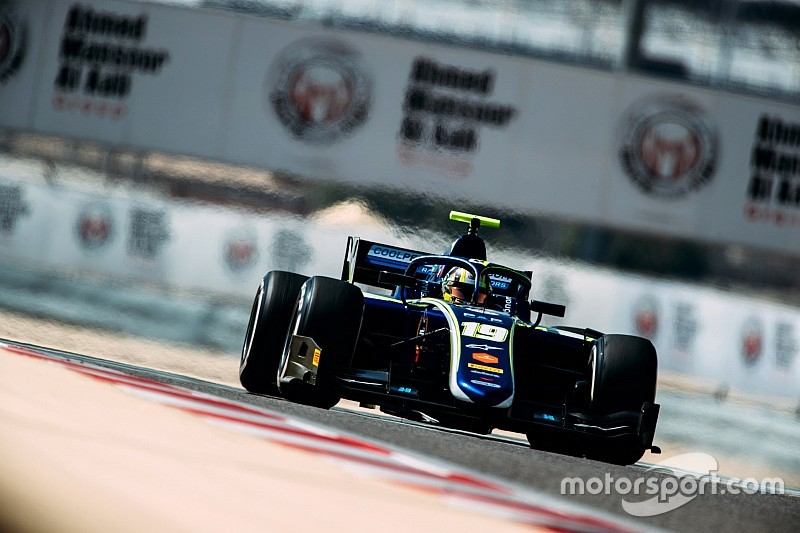 Норрис выиграл первую квалификацию нового сезона Ф2