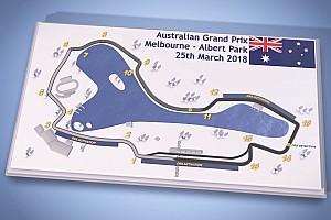 Гран Прі Австралії: прогноз Motorsport.com Україна