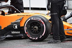 Formel 1 News Formel-1-Reifentests 2018: Pirelli gibt Kalender bekannt