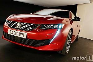 Auto Actualités Peugeot leader dans les intentions d'achat des Français