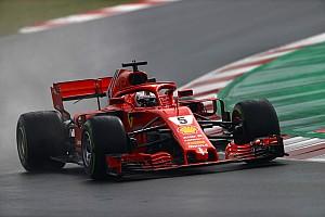 Fórmula 1 Entrevista Vettel: