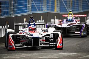 Fórmula E Noticias  Rosenqvist, desconcertado por el fracaso que arruinó el