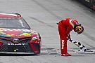 NASCAR Cup NASCAR: Kyle Busch gewinnt